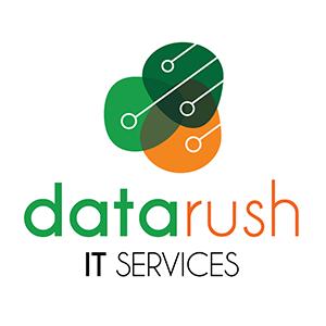 Web de Datarush