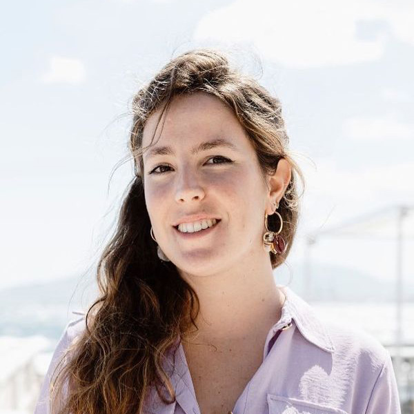 Ana Caballero - Responsable de comunicación de AJE Málaga